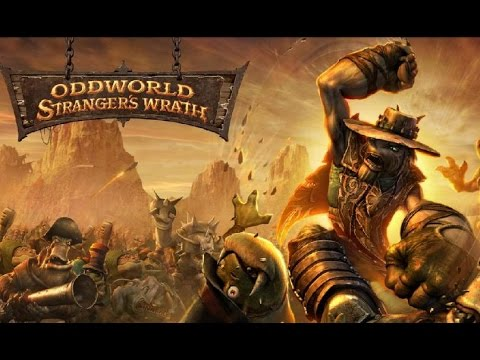 Oddworld: Strangers Wrath - Отличное приключения на Android