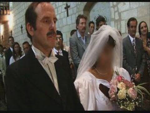 film mariage chez les bodins