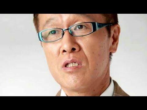 井上公造リポーター、離婚危機報道の市村正親、篠原涼子夫妻の離婚可能性を生放送で断言