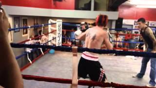 Video Way of the Warrior 5 (Bout 15) Kincade vs. Julian download MP3, 3GP, MP4, WEBM, AVI, FLV Januari 2018
