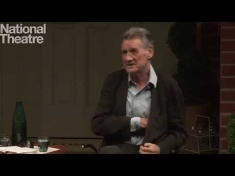 Michael Palin on Monty Python at Work