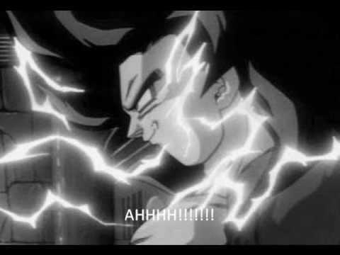 Goku vs Xicor