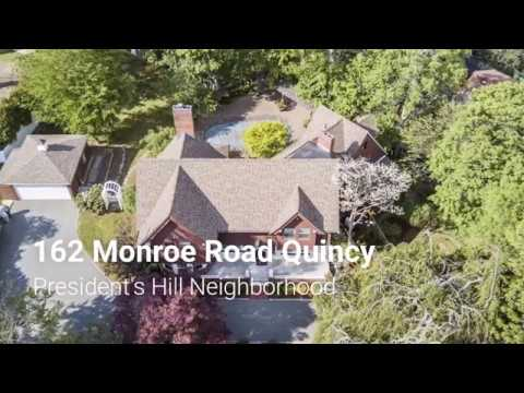 162 Monroe Road Quincy, MA