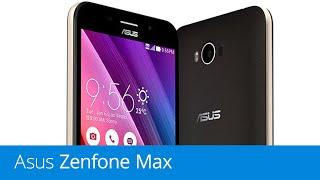 Asus Zenfone Max (recenze)