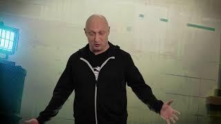 Человек-Паук: через вселенные - голос Кингпина Гоша Куценко