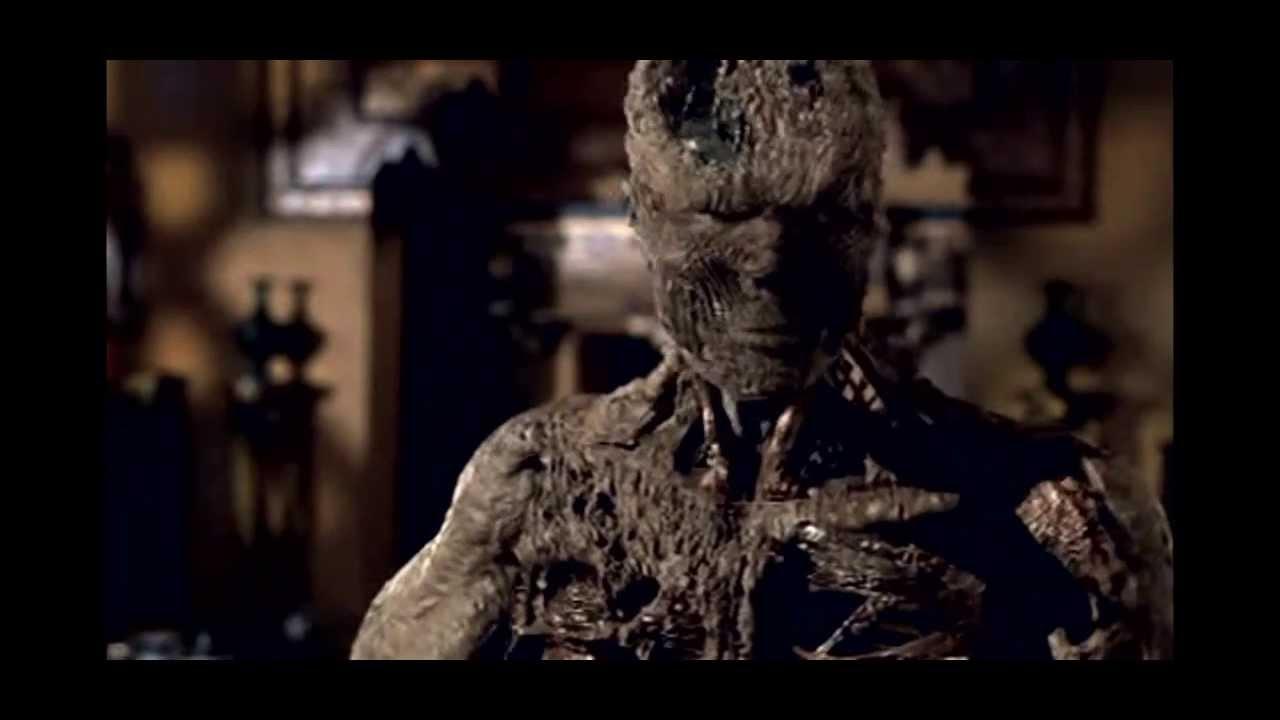 The Mummy: Imhotep / Anck Su Namun / Evelyn