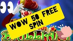 Brilliant Circus 50 Free Sprin Bonus megaaaa WINNN