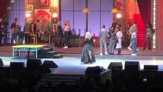Алла Пугачева - Как-нибудь (юбилейный концерт P.S. в Кремле 17 апреля 2019 г.)