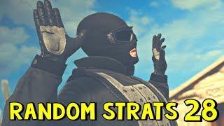 Random Strats #28 | Rainbow Six Siege
