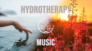 Music for Hydrotherapy - Soothing Spa Oasis Sounds, Hydro Massage Music, Wellness Relaxing Therapy