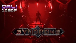 Syndrome PC Gameplay 1080p 60fps