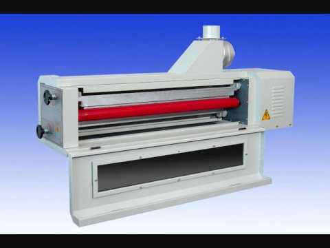 EAG CORONA, Corona Treatment Equipment, Corona Treater Machine