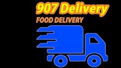 907DELIVERY.COM | 24hr Food Delivery (Anchorage)