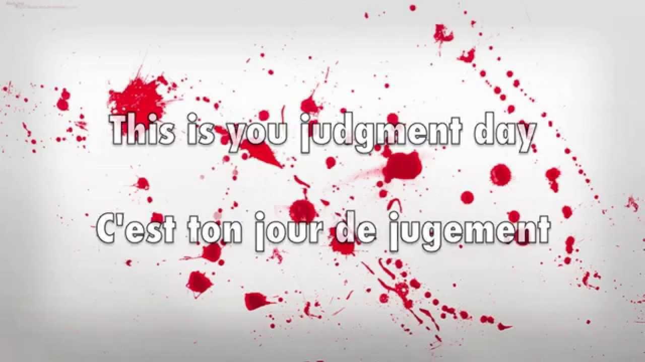 Andrew W.K - Ready to Die Lyrics [HD/1080p] | Puppeteeress ...