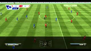 FIFA 13 PC EPL Popups