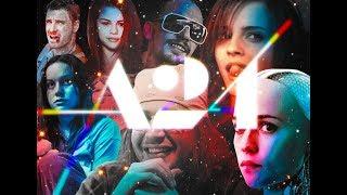 My Top 10 Favorite A24 Films Video