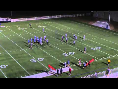 Live at 9pm | 62nd Annual Kiwanis Kids Day Football | Division 5/6: Blue v Gray