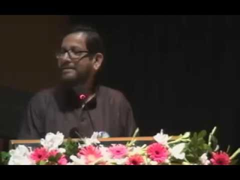 Excellent Speech By Honorable Minister Asaduzzaman Nur MP at North South University