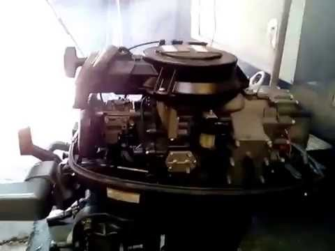 Лодочные моторы с Японии ЦЕНЫ, ВИДЕО, Владивосток б/у и новые .