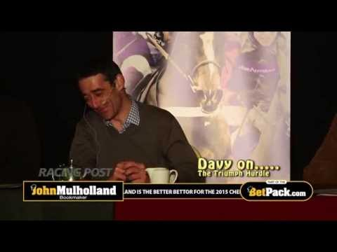 The Davy Russell experience