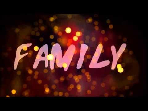 Maher Zain - One Big Family (Lyrics)