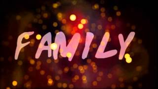 Maher Zain - One Big Family (Lyrics)