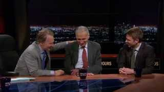Real Time With Bill Maher: Overtime - Episode #327 (HBO)