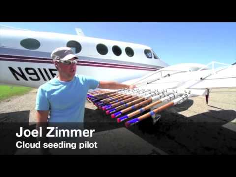 Climate Engineering And Regional Weather Modification, Understanding The Difference