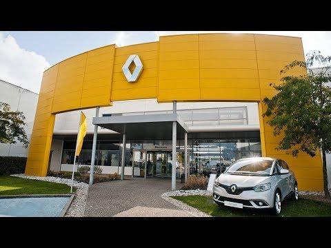 Le Search, Pourvoyeur De Leads Et De Business Pour Renault