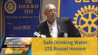 safe drinking water a human right ltg russel honoré 060618 newsmakers