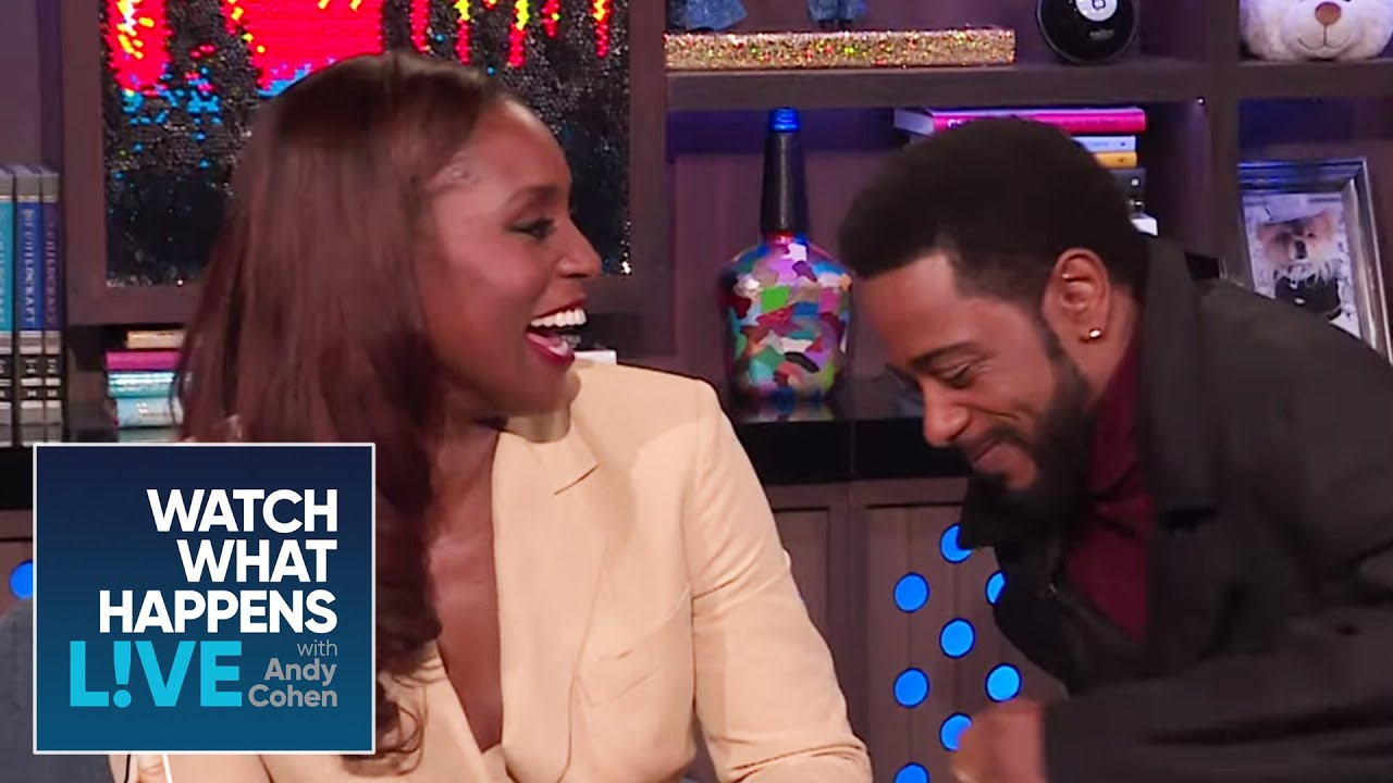 How Well Does Issa Rae Know LaKeith Stanfield? | WWHL