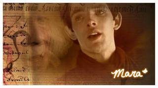 Merlin/Balinor/Gaius  // How brave you are ((Merlin BBC))
