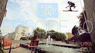 Real Skifi Episode 10