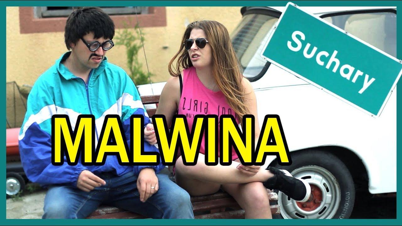 MALWINA || Suchary #34