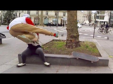 Download Embrouille à Nantes !! (c'est pas drôle.)