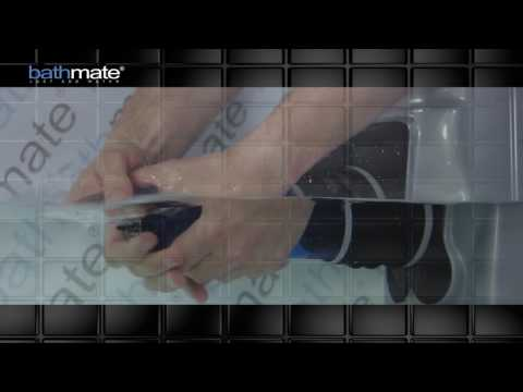 How To Use #Bathmate Hydromax In The Bath Fish Tank FINAL #PenisEnlargement