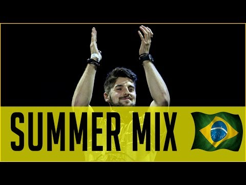 Best Summer Mix 4 - ALOKBhaskarVintage CultureFelguk