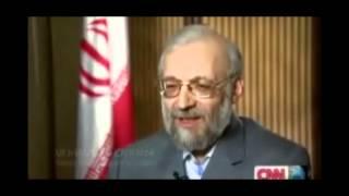 International Bureau of Double Standards—The CNN/Iran File