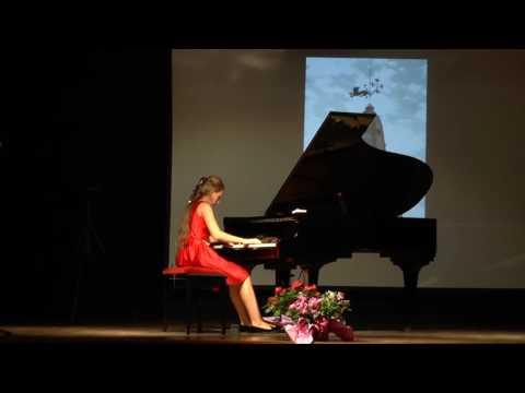 Eva Medvedko -Creixell Classic KIDS