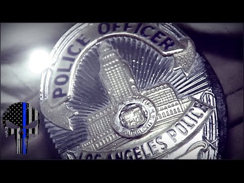 Dennis Prager Interviews L.A.'s Finest (LAPD and D.A.)