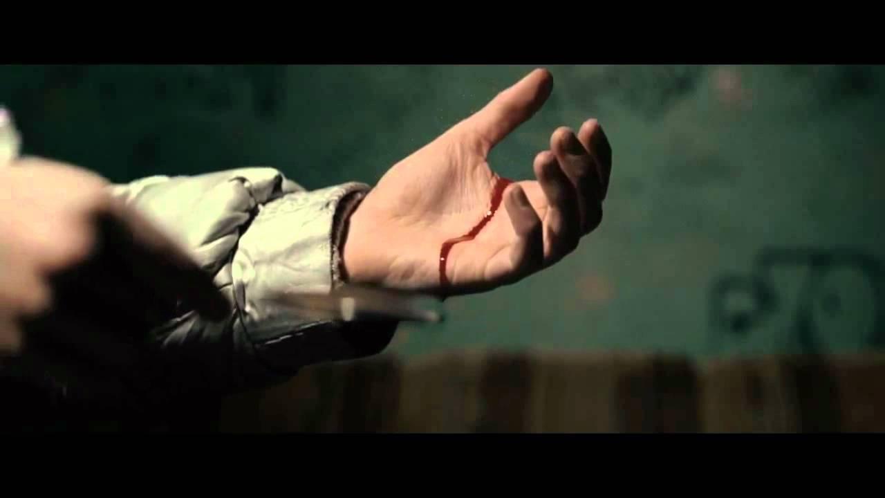 Blood Story - Trailer ITA HD