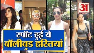 Mumbai  Spot  Bollywood    Stars Fans   Photos