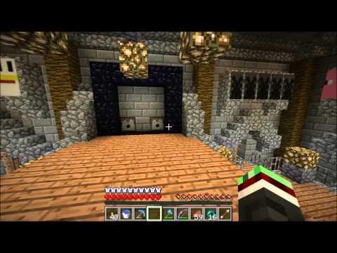 Minecraft - World update: Ambitious plans