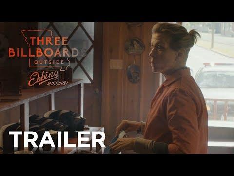 THREE BILLBOARDS OUTSIDE EBBING, MISSOURI   Official Trailer B   FOX Searchlight