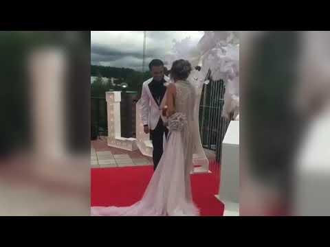 Свадьба Купина и Донцовой (ondom2.com)