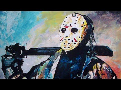 Horror Update, NECA Horror Figures, Jason Voorhees, Freddy Krueger, Michael Myers, Vinyl Records