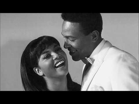 MARVIN GAYE TAMMI TERRELL YOUR PRECIOUS LOVE