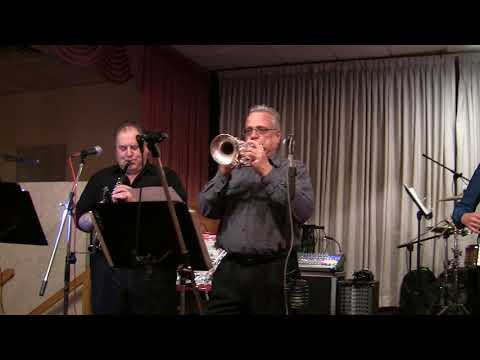 Chicago Honky Drive (Debut) (2018) - Polka Music Polka