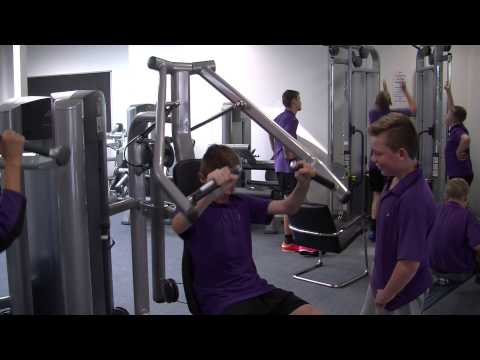 Outwood Academy City  - See for Yourself
