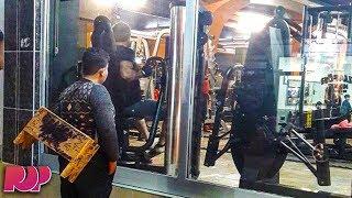 Gym Gives Refugee Boy Lifetime Membership After Viral Photo